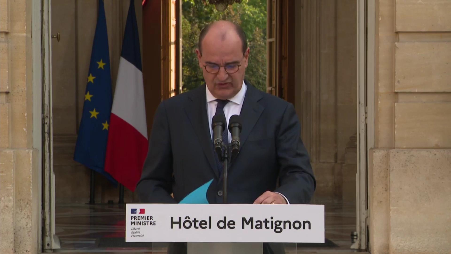 [Vidéo] Onews Covid 19 Discours complet du Premier Ministre Jean CASTEX