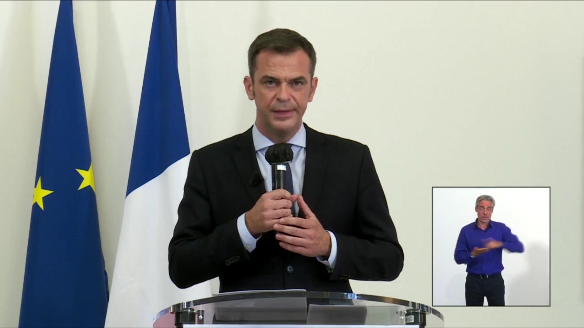 [Vidéo] Onews. Covid .Guadeloupe. Le Ministre de la Santé annonce la fermeture des Bars et Restaurants dès samedi