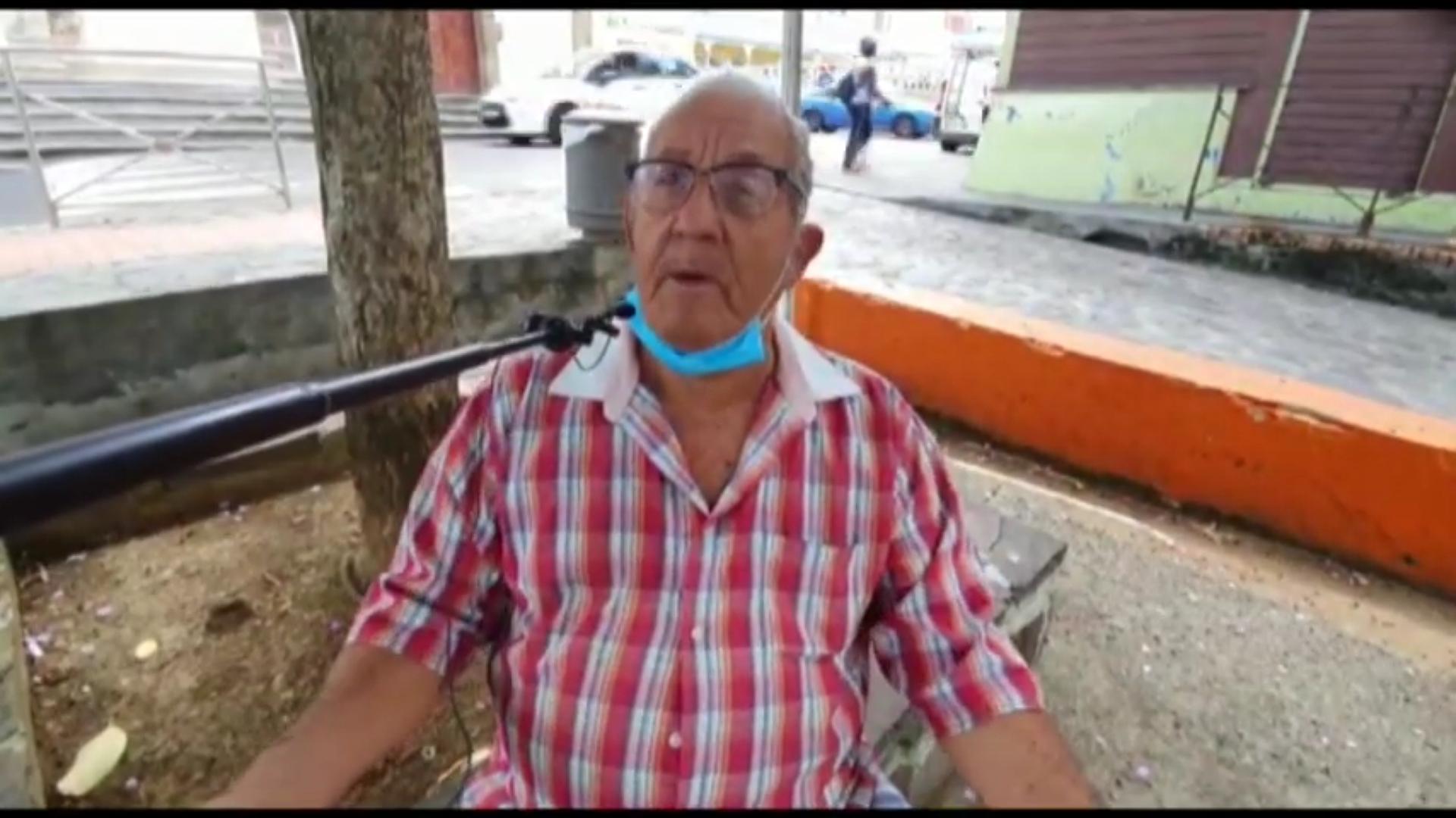 [Vidéo] Onews Martinique. Ce qui interppelle le martiniquais dans l actualité (micro trottoir) 28 vues•23 oct. 2020