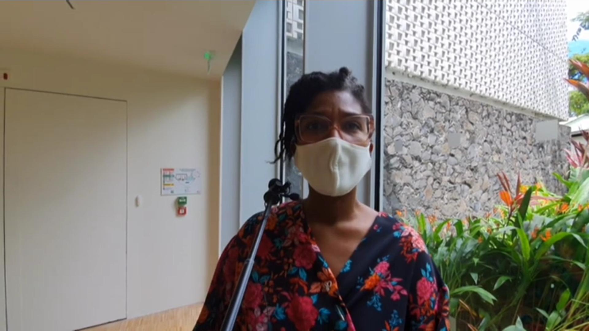 [Vidéo] Onews Martinique. Les martniquais sont ils prêts à partager un jardin avec une autre personne ?  (Micro Trottoir Kmt)
