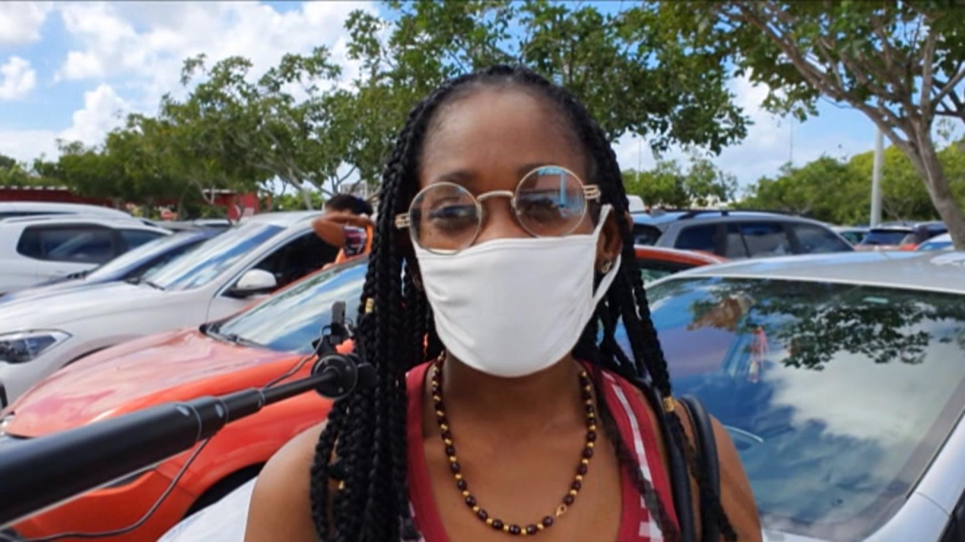 [Vidéo] Onews Martinique. Y a t il plus de cancers sur l île que dans l hexagone.(Micro trottoir KMT)