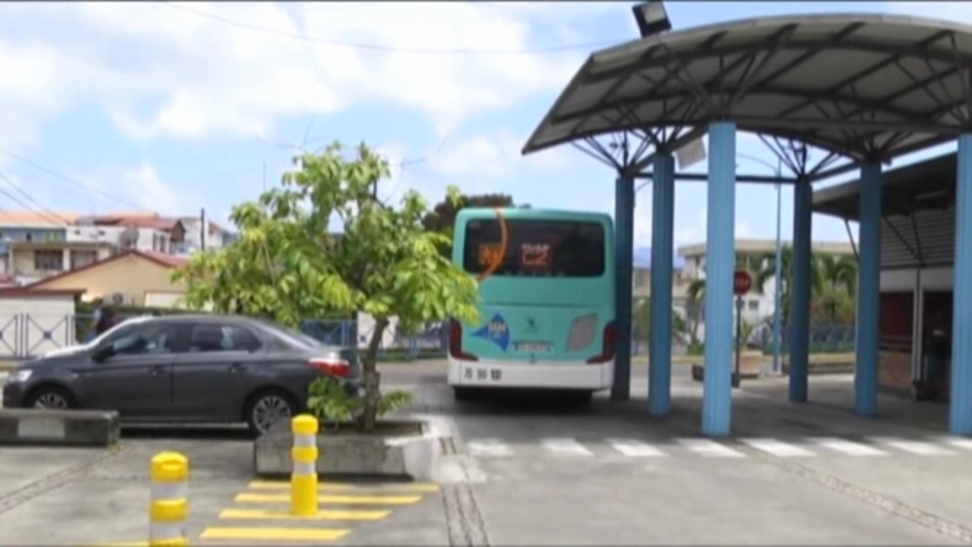(Vidéo] Onews Martinique. Le Jt de KMT