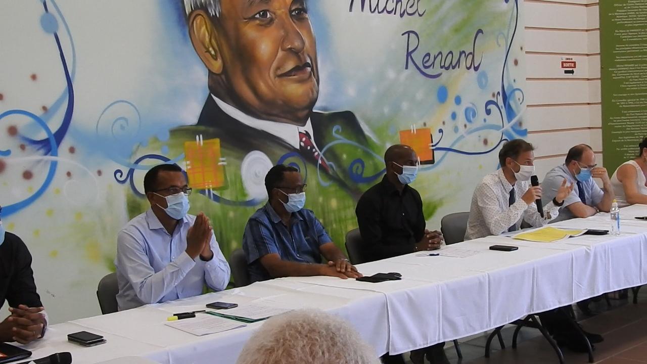 [Vidéo] Onews Martinique. Indemnisation Intempéries. Exaspération des sinistrés