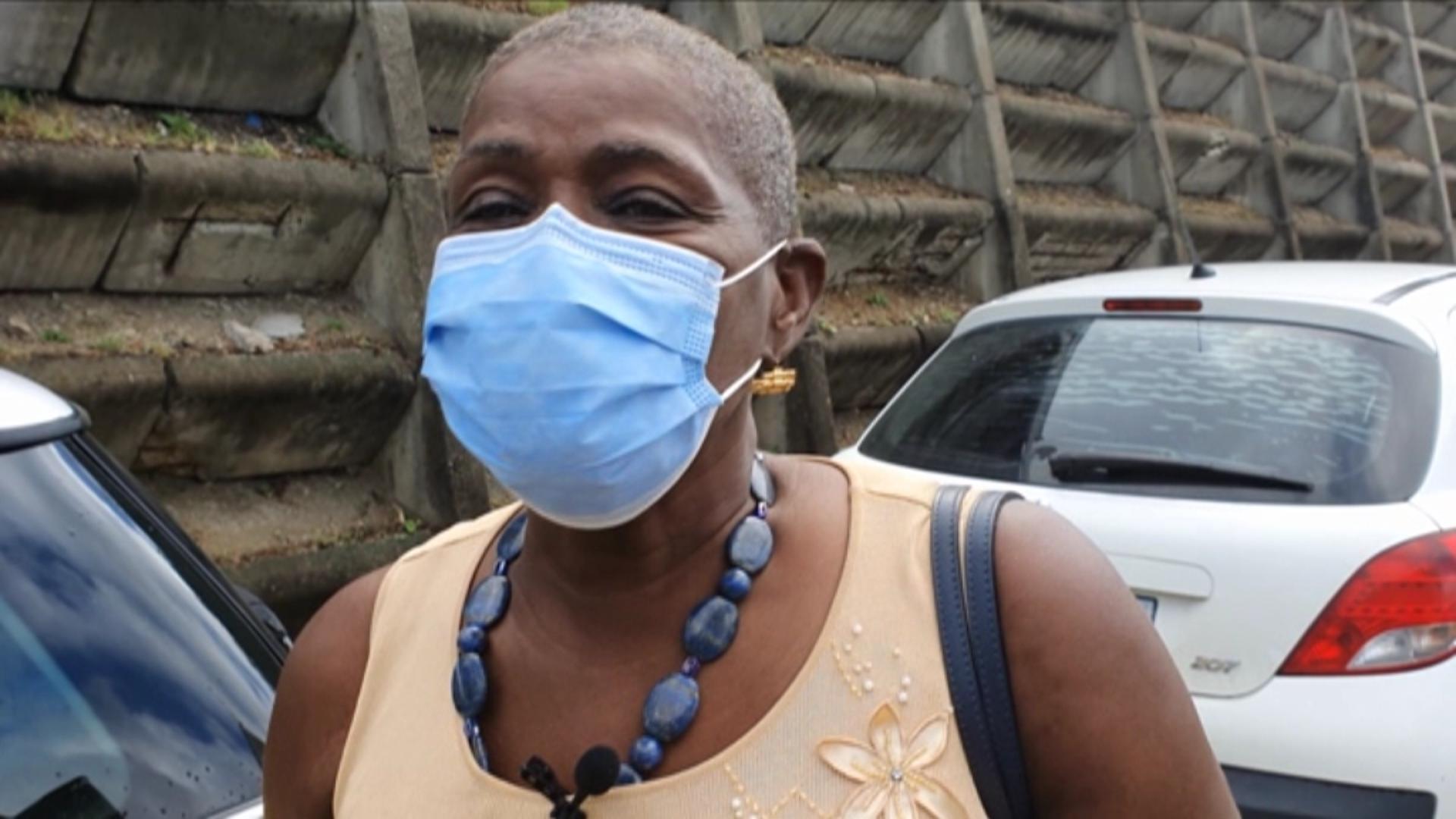 [Vidéo] A la différence de la Martinique les Guadeloupéens renoncent à leur carnaval (Micro trottoir Kmt)