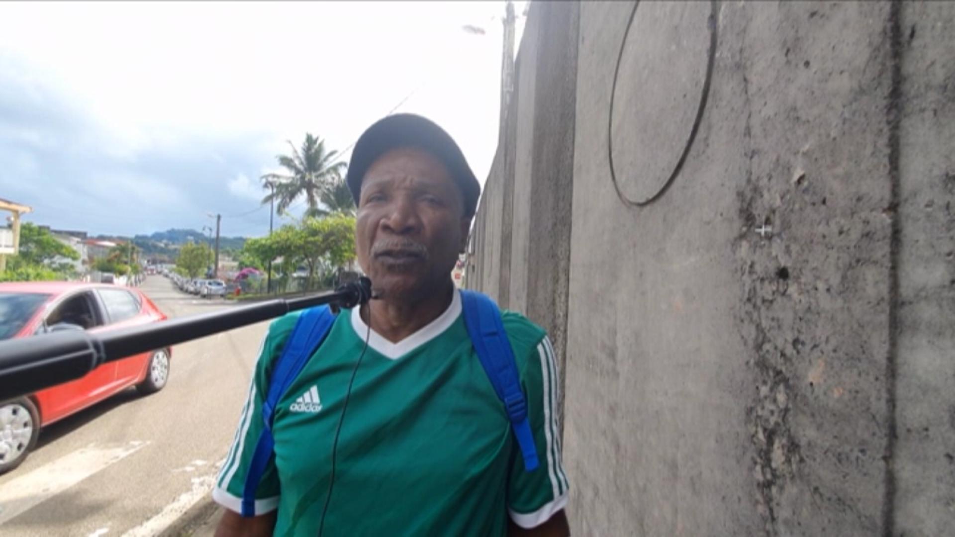 [Vidéo] Onews Martinique. Covid. Les touristes constituent ils un danger?