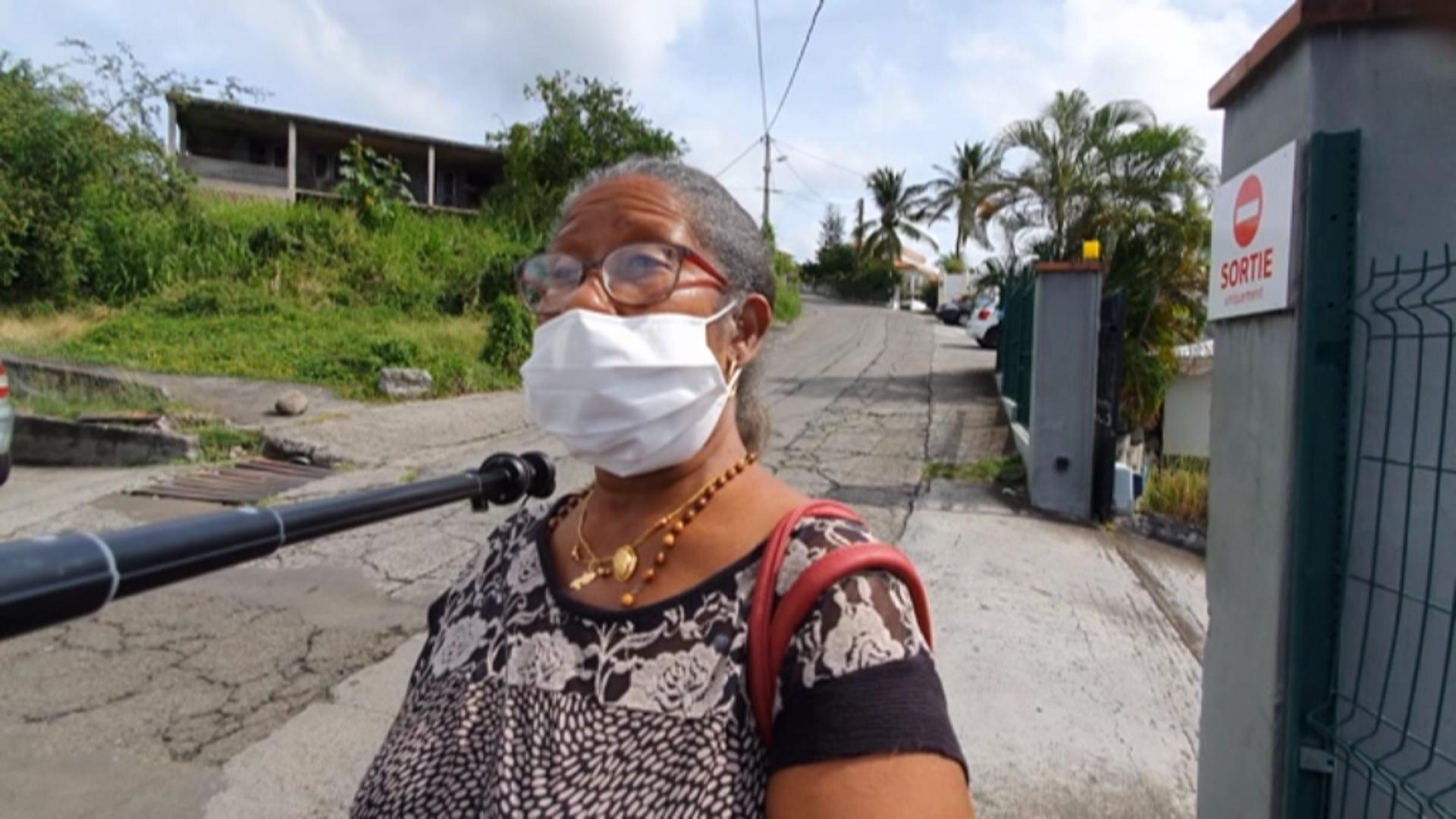 [Vidéo] Onews Martinique. Dans quel pays les martiniquais aimeraient habiter (micro trotttoir kmt)