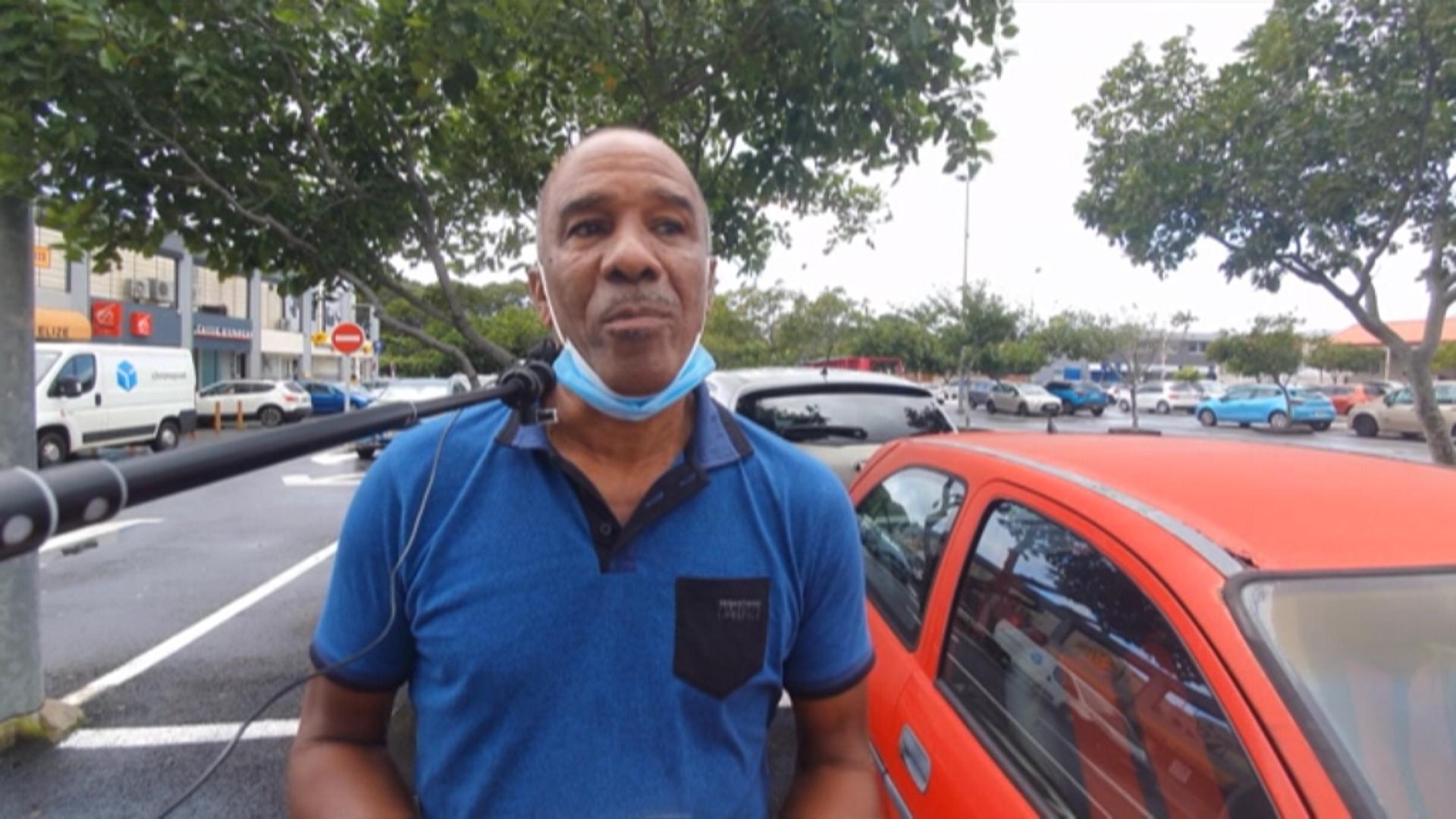 [Vidéo] Onews Martinique. Que pensent les martiniquais du Hangar à banane incendié au François. (micro Trottoir)