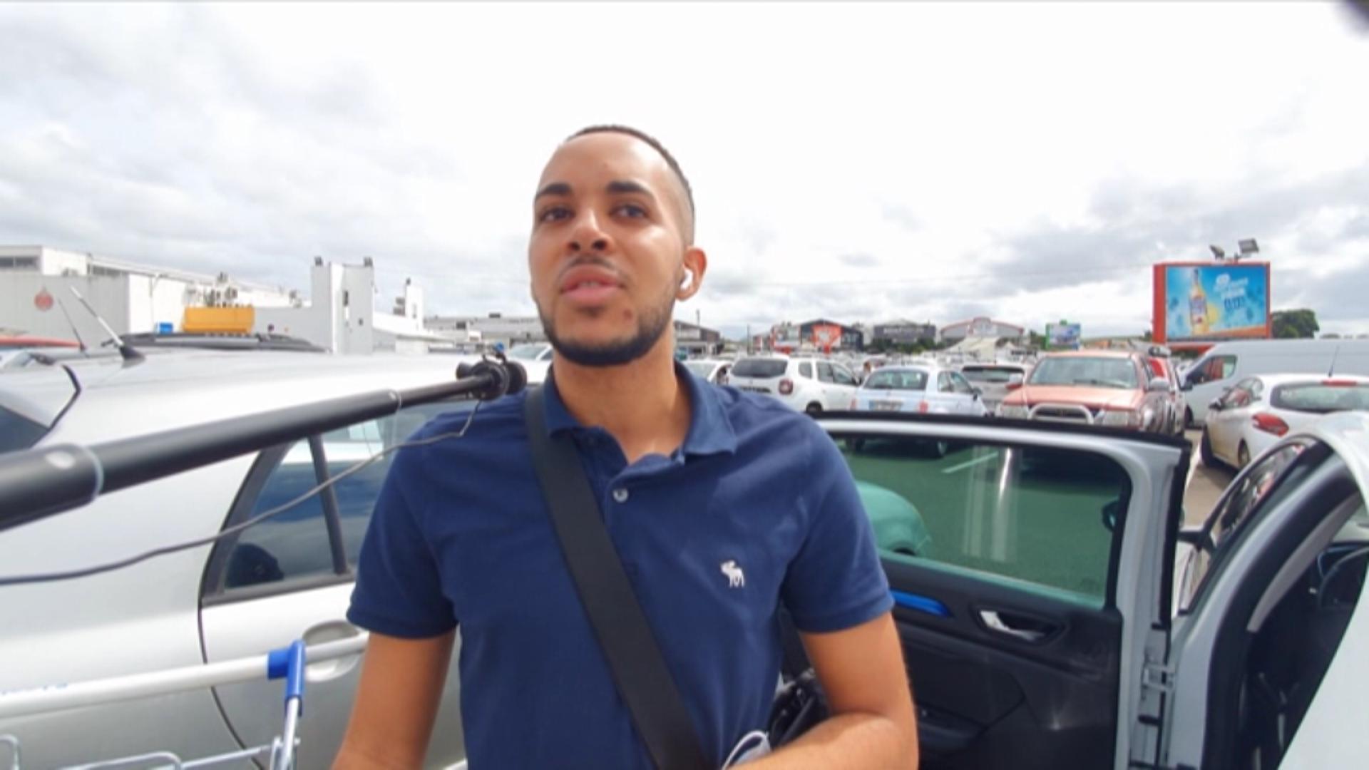 [Vidéo] Martinique. Les martiniquais sont ils satisfaits du ramassage des ordures (Micro trottoir)