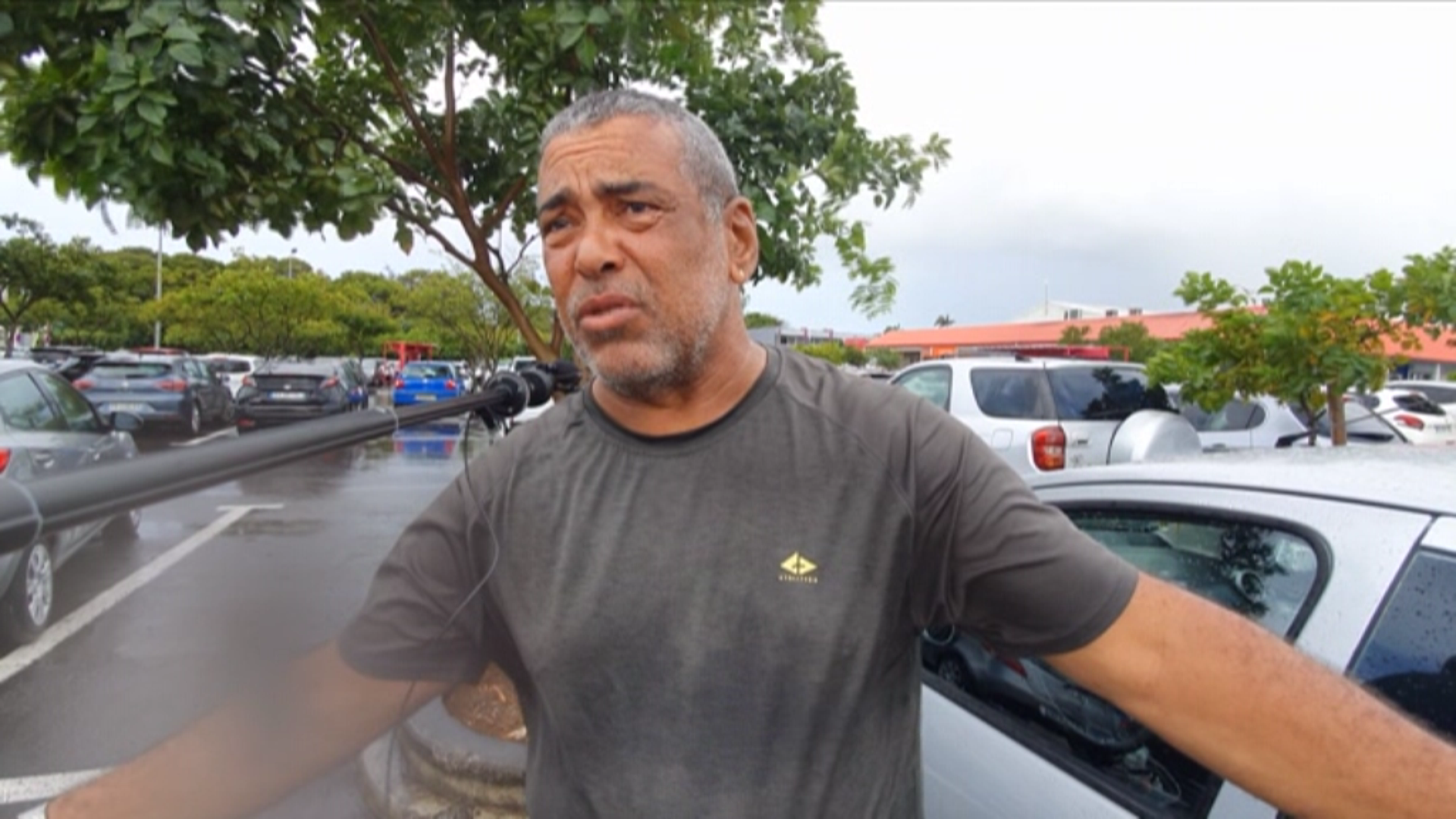 [Vidéo] Onews Martinique. Que pensent les martiniquais de Donald TRUMP (Micro trottoir)