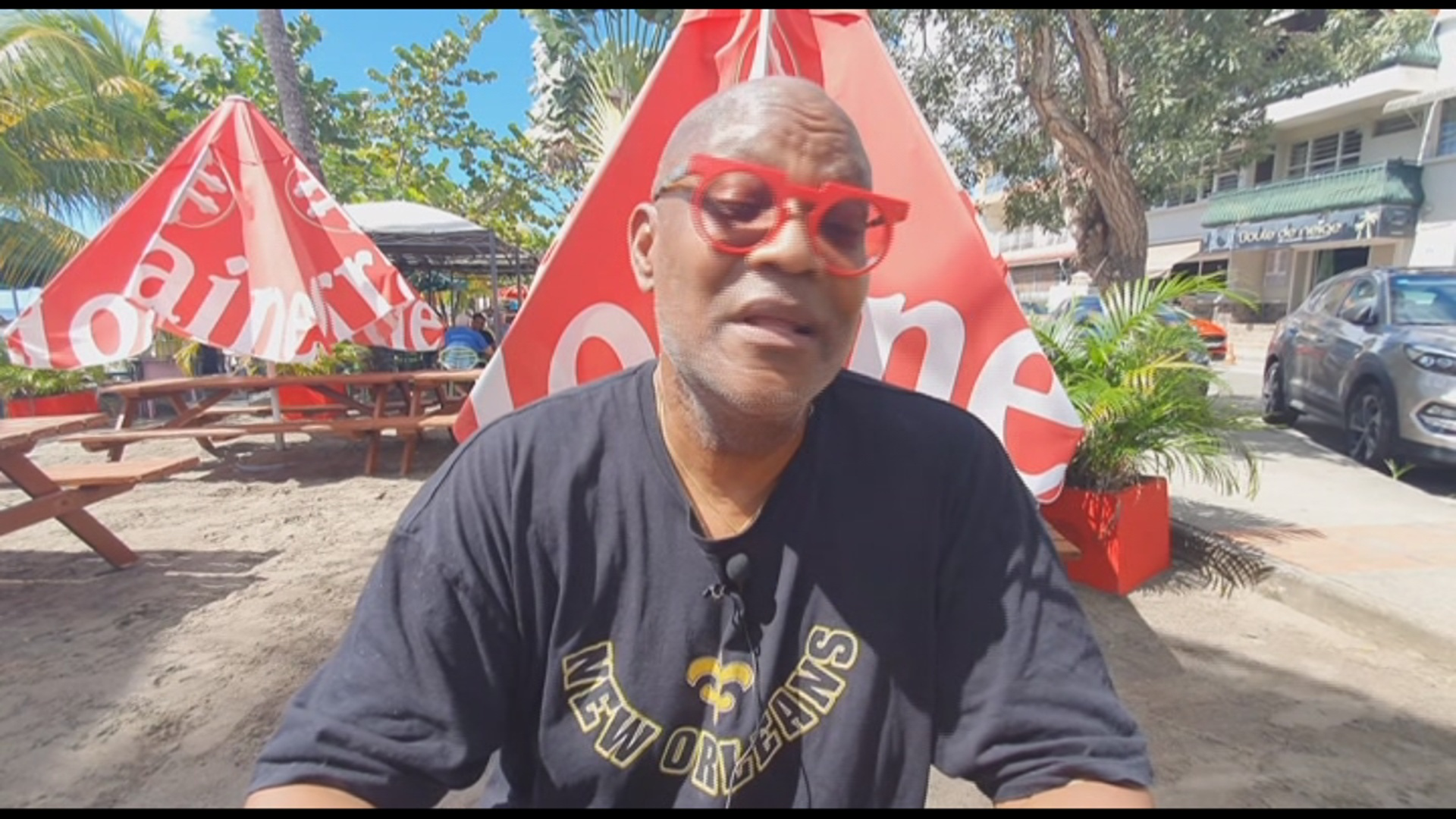 [Vidéo] Onews.Les martiniquais font ils confiance aux hommes politiques (Micro trottoir KMT)