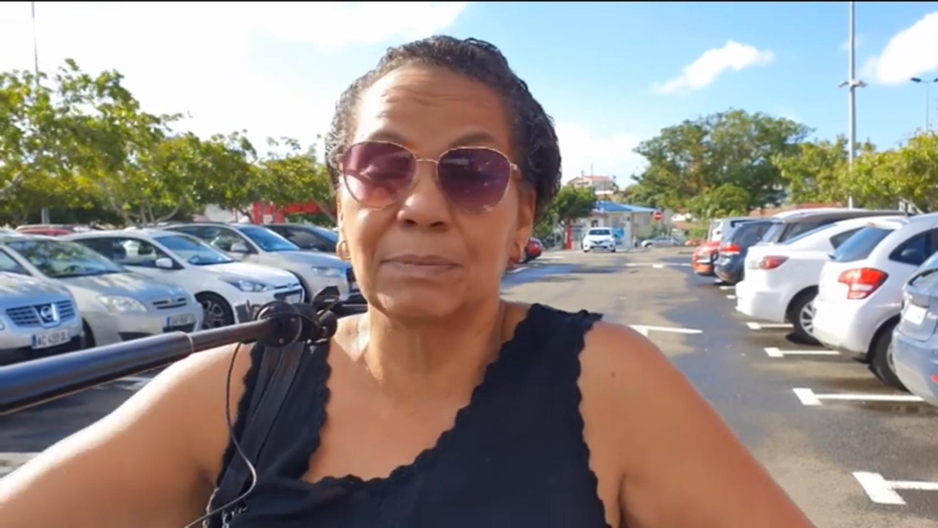 [Vidéo]Onews Martinique. Micro trottoir de KMT sur le surpoids des martiniquaises