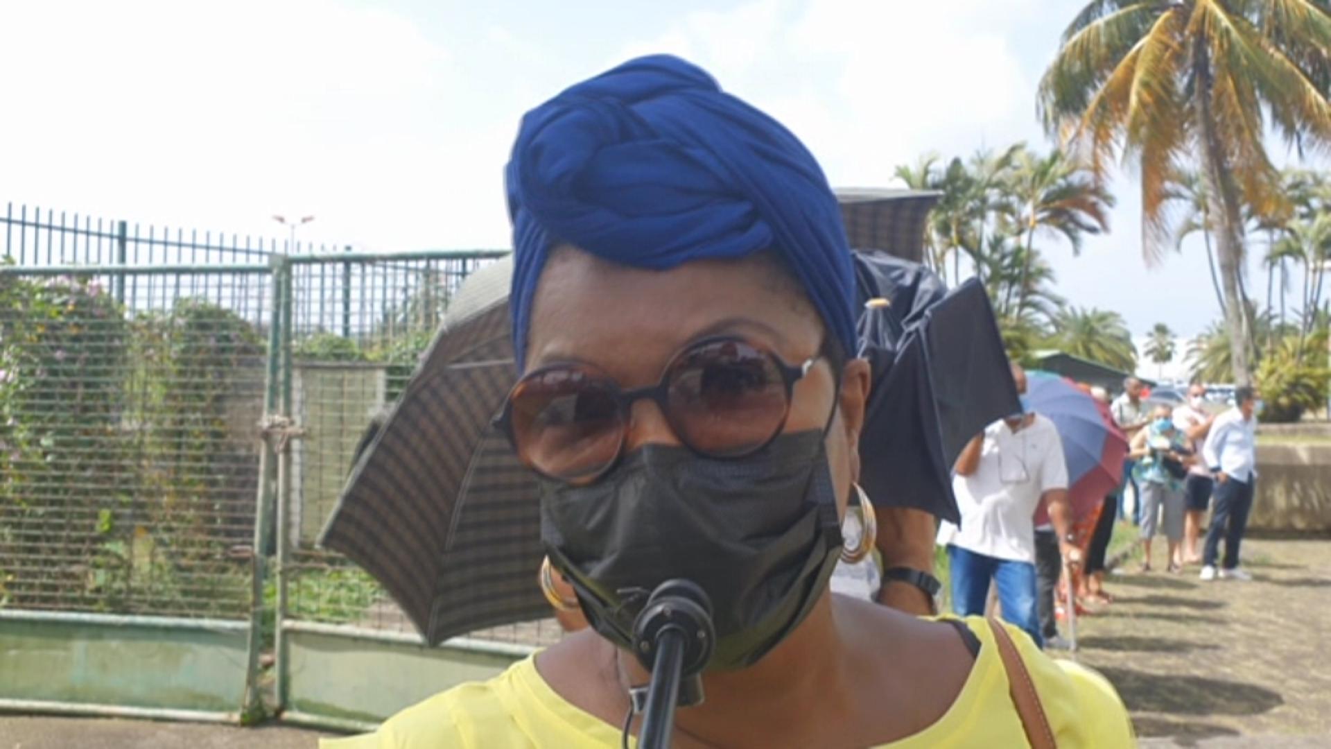 [Vidéo] Onews Martinique. Covid. Quel sera le comportement des martiniquais une fois vaccinés (KMT)