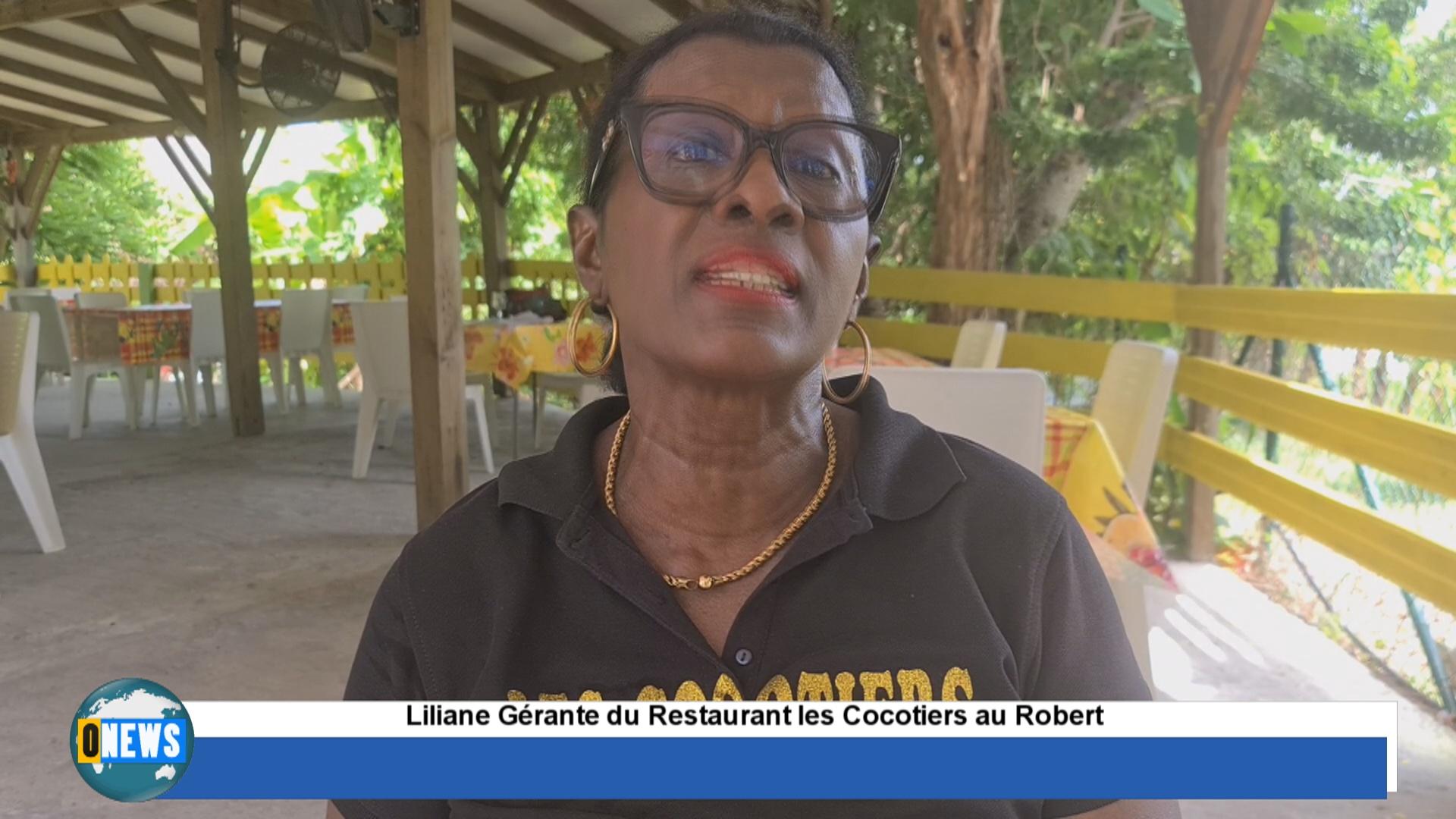 [Vidéo] Martinique. Réouverture des Restaurants. Reportage aux Cocotiers le Robert