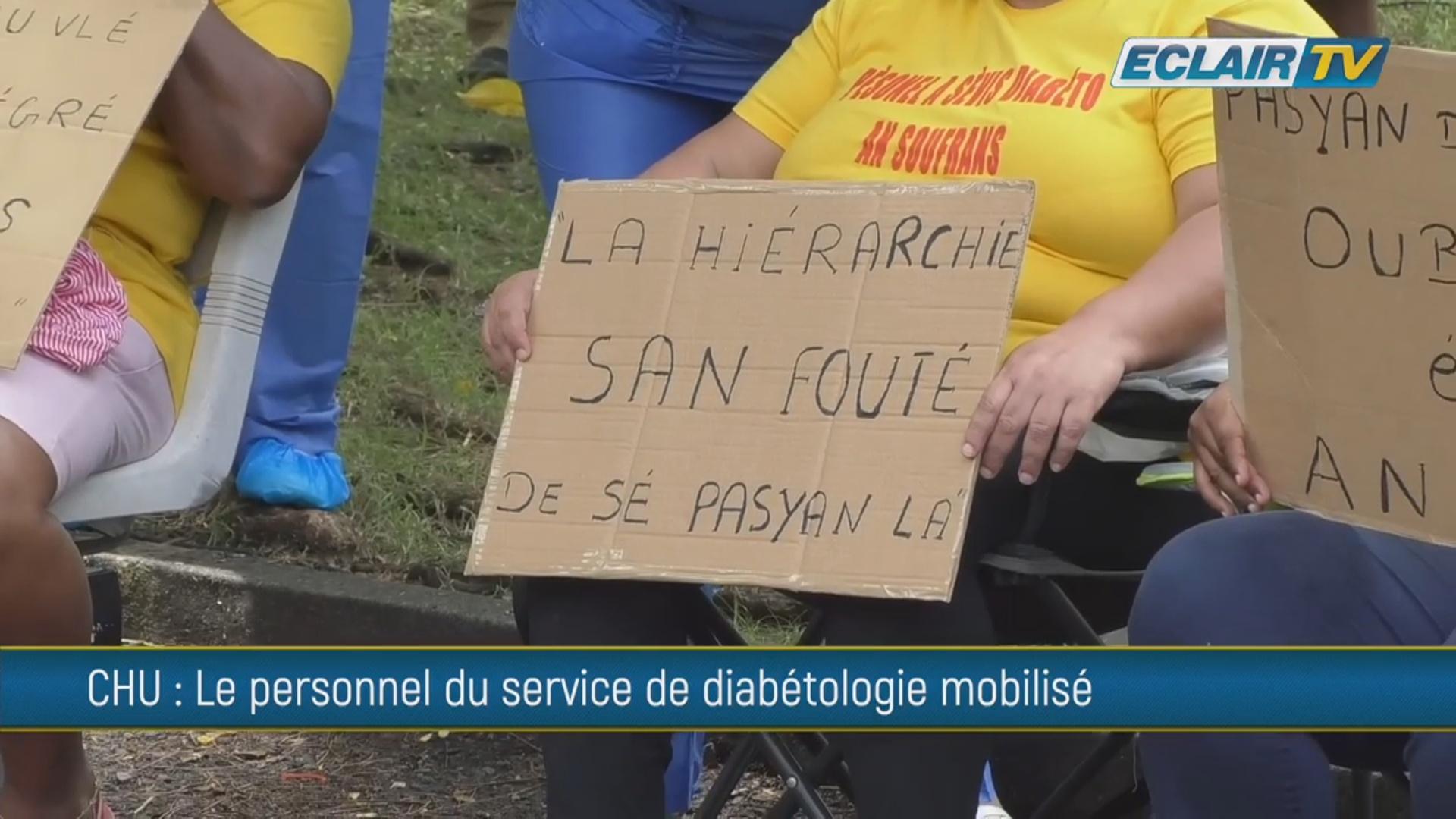 [Vidéo] Onews Guadeloupe. Les Infos Eclair tv