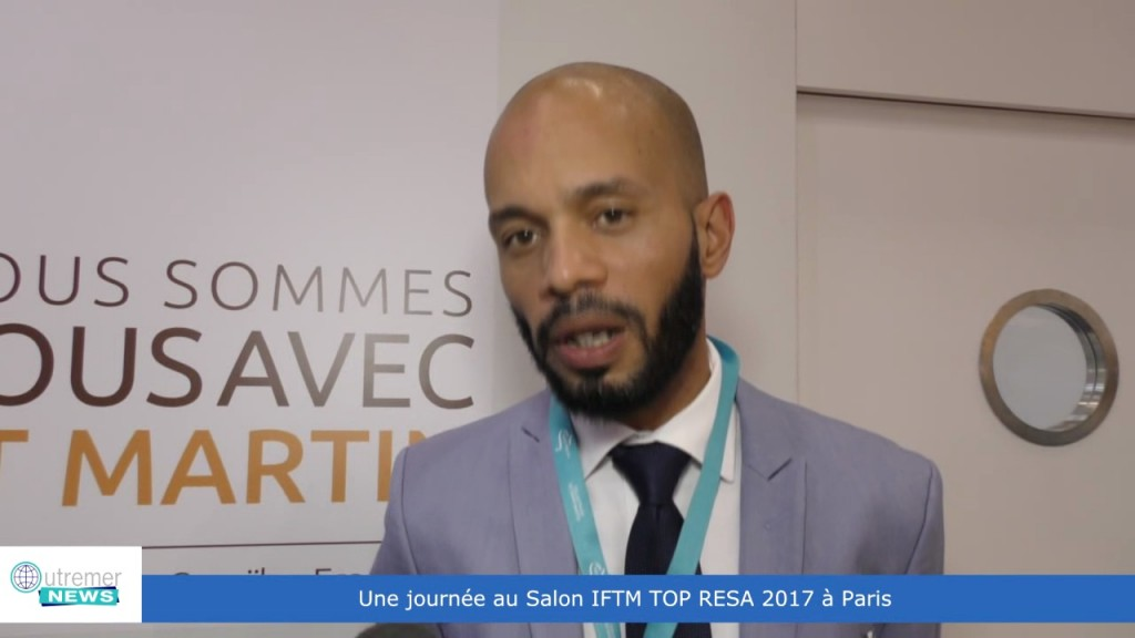 Tourisme archives outremers news for Salon top resa