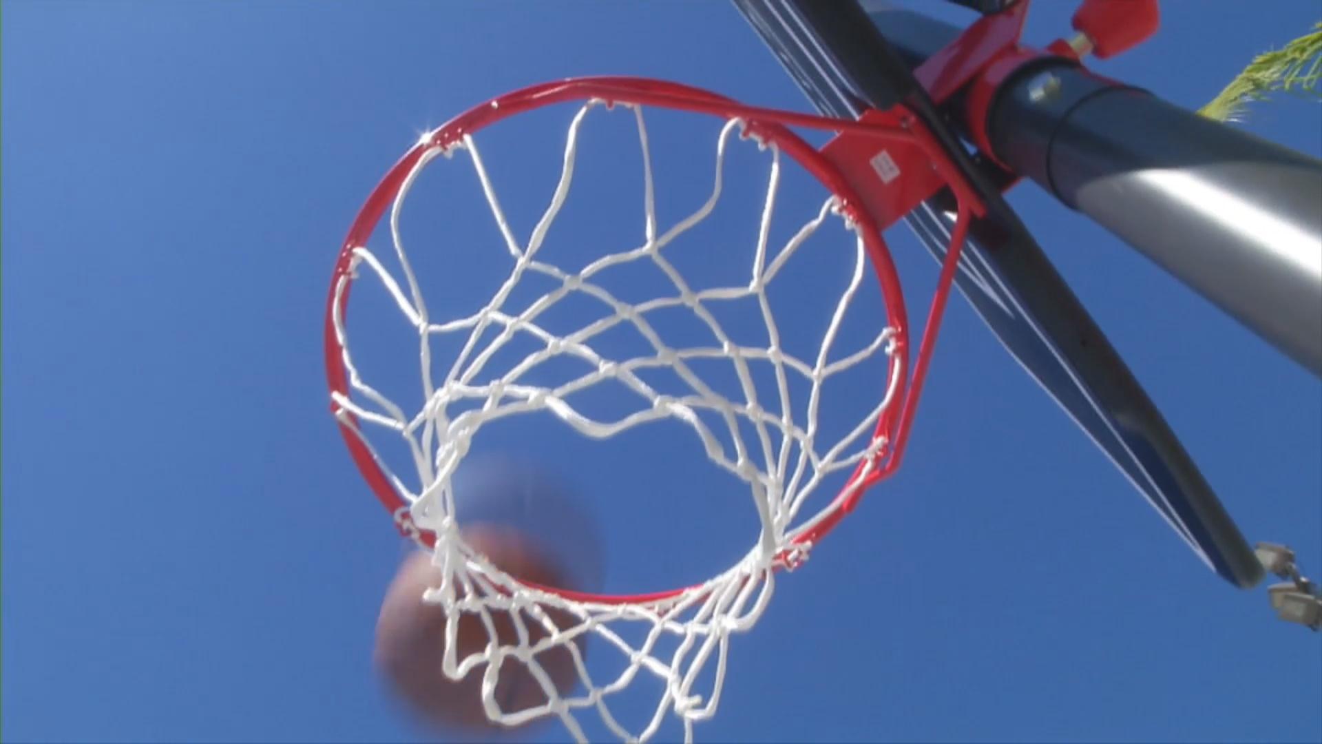 Onews Guadeloupe. Vieux Habitants une Association relance le basket pour les jeunes.
